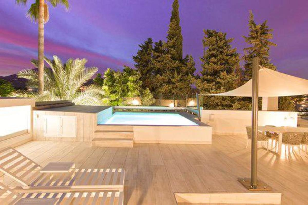 Ref:R3609605 Villa - Detached For Sale in Guadalmina Alta