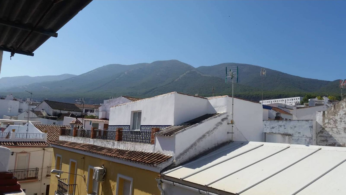 Ref:R3217273 Townhouse - Terraced For Sale in Alhaurín el Grande