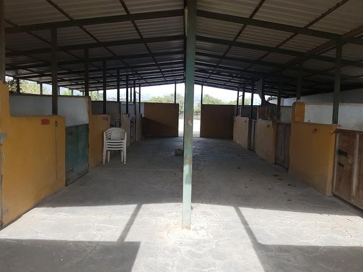 Land for sale in Estacion de Cartama