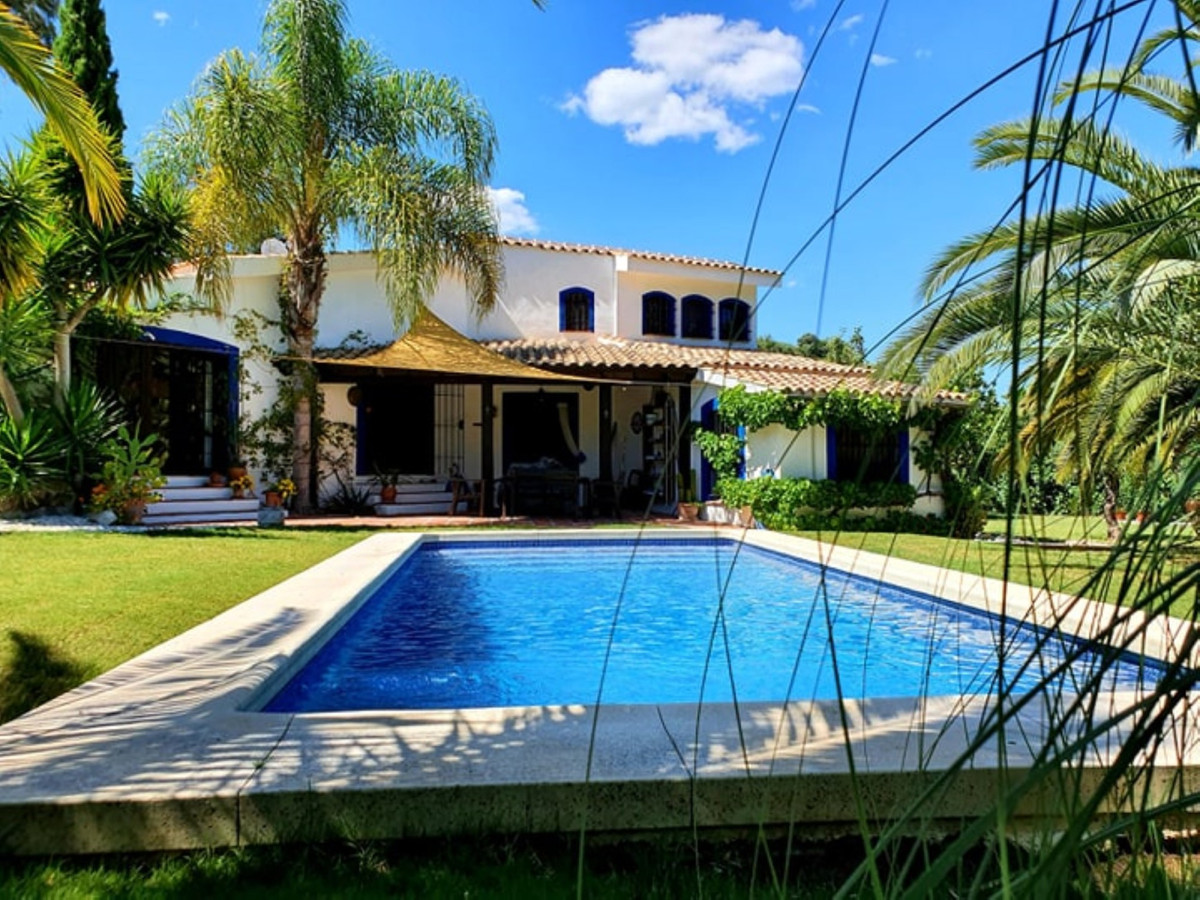Ref:R3658835 Villa - Finca For Sale in Coín