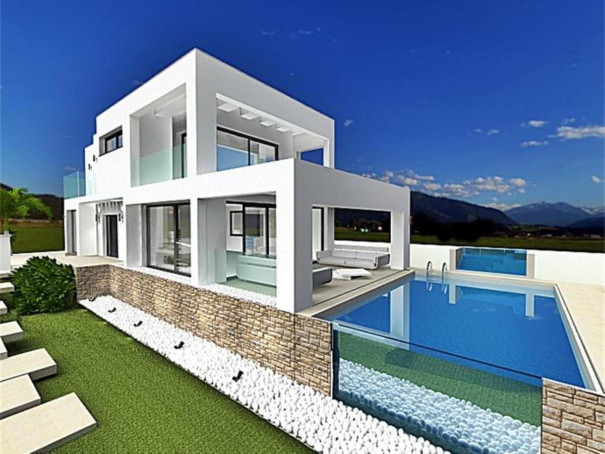 Villa Individuelle à Sotogrande R3483679
