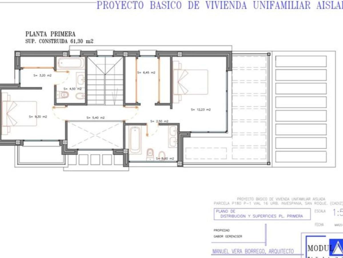 Villa con 3 Dormitorios en Venta Sotogrande