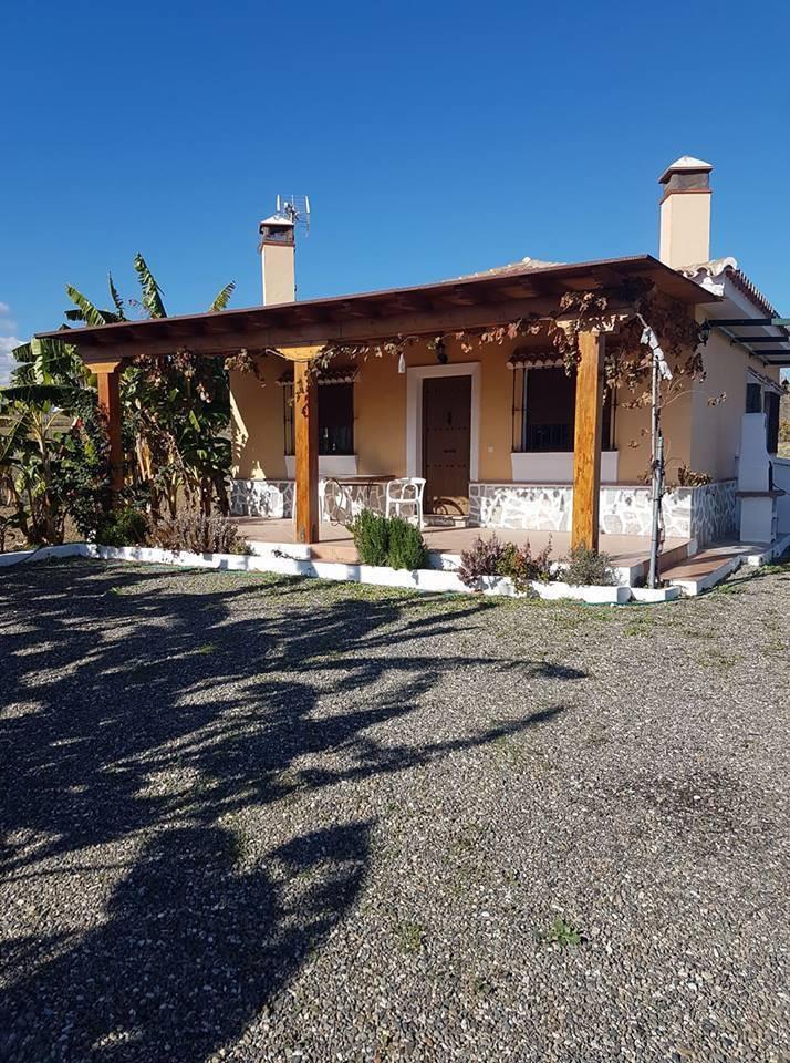 Ref:R3060973 Villa - Finca For Sale in Coín