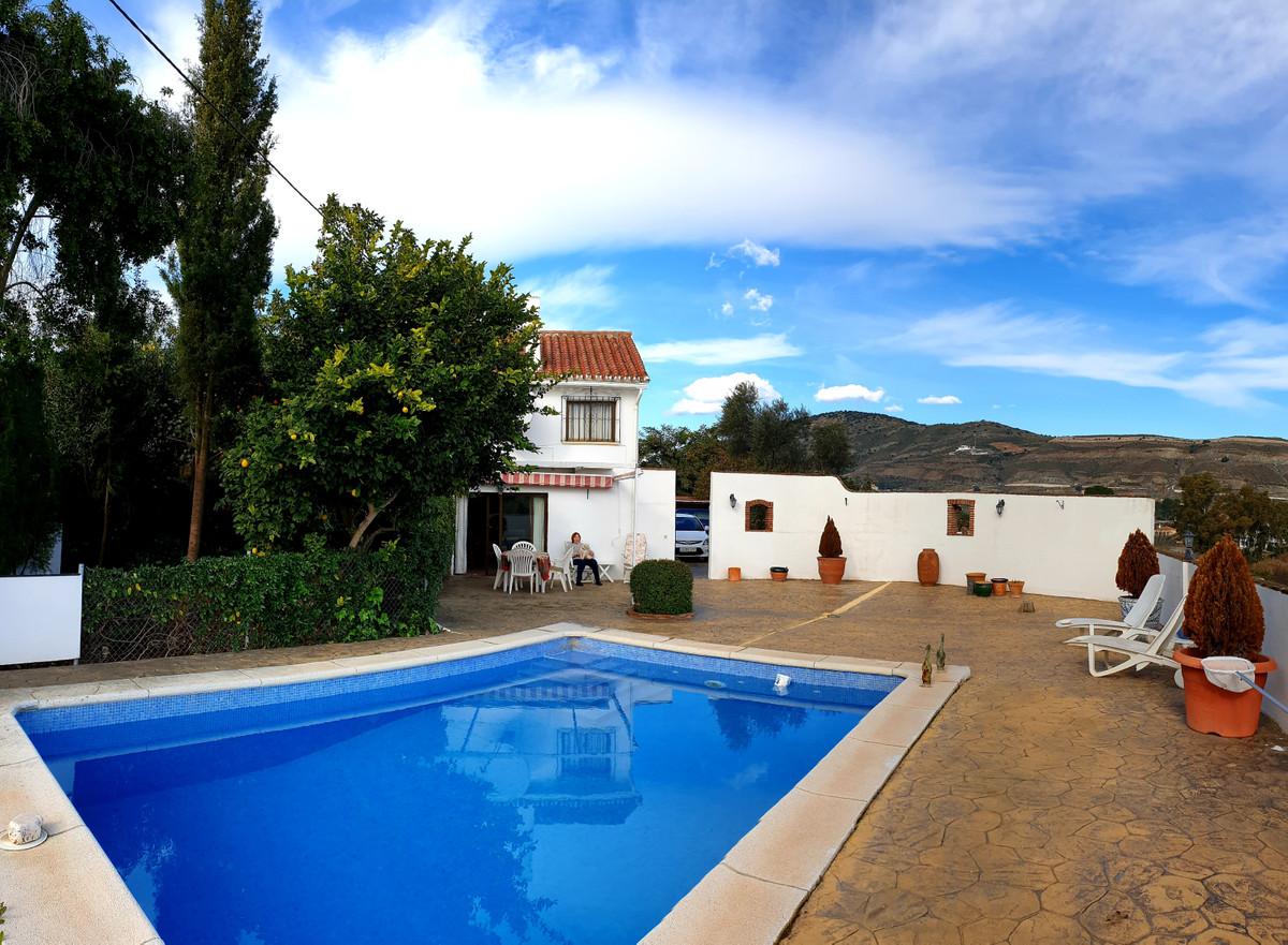 Ref:R3160363 Villa - Finca For Sale in Alhaurín el Grande