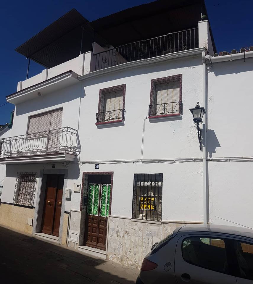 Ref:R3218086 Townhouse - Terraced For Sale in Alhaurín el Grande