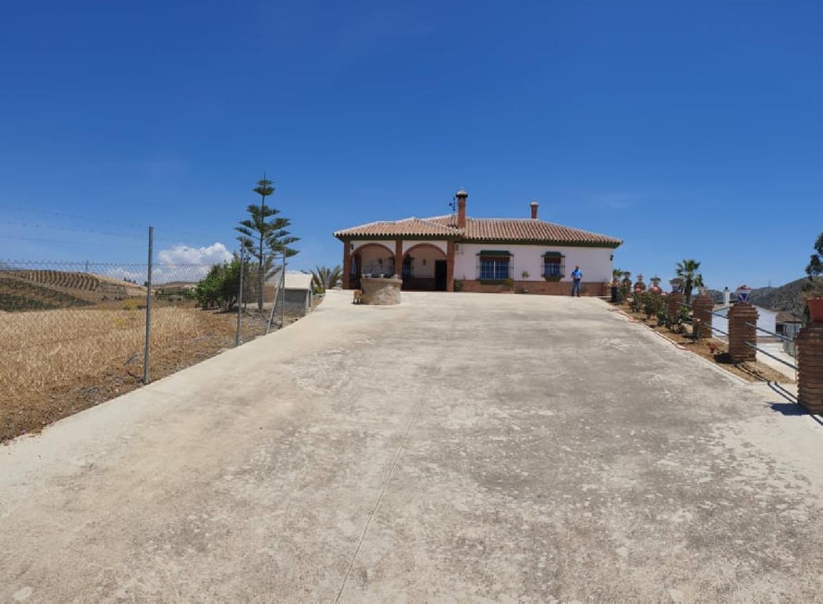 R3433615: Villa - Finca in Alora