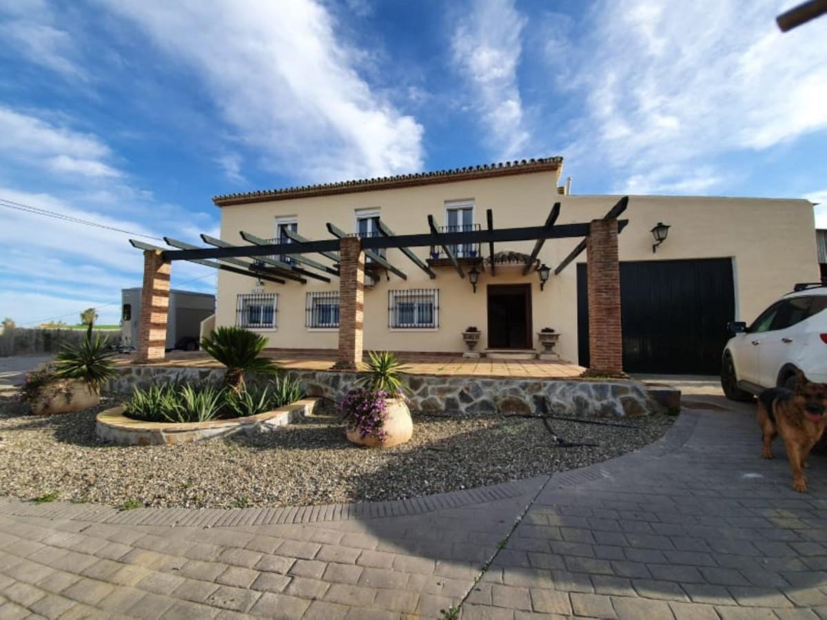 Ref:R3644342 Villa - Finca For Sale in Coín
