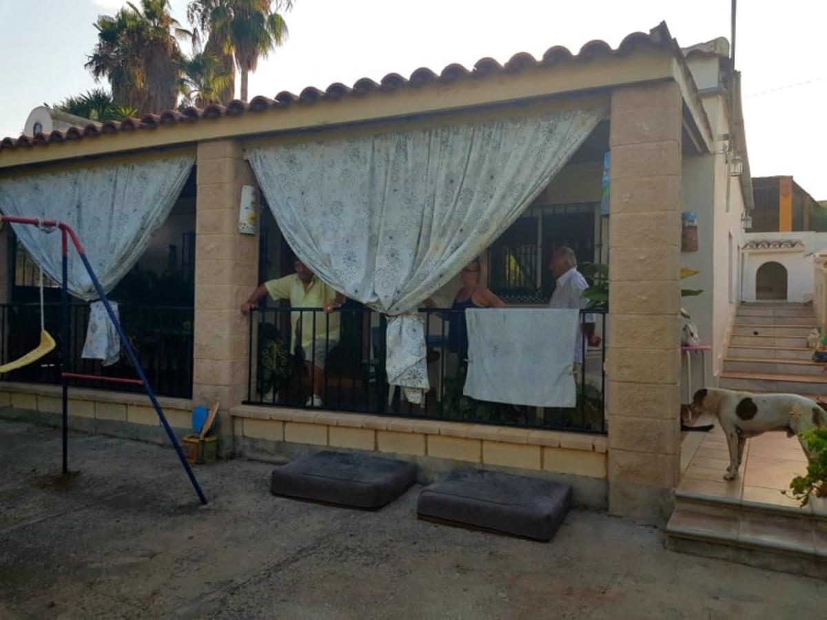 Ref:R3497833 Villa - Finca For Sale in Alhaurín el Grande