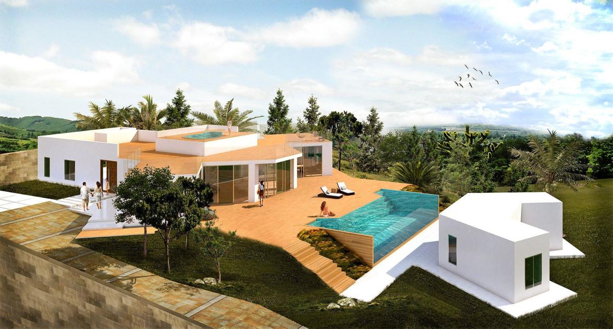R3404296: Villa - Detached in Marbella