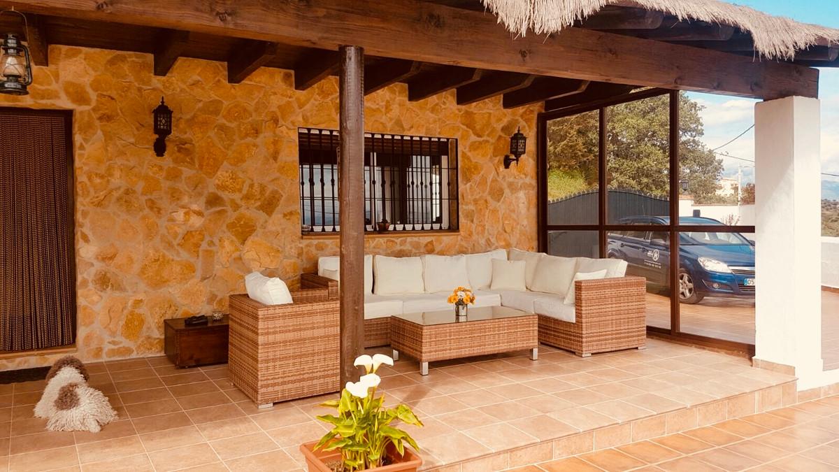Ref:R3157435 Villa - Finca For Sale in Alhaurín el Grande
