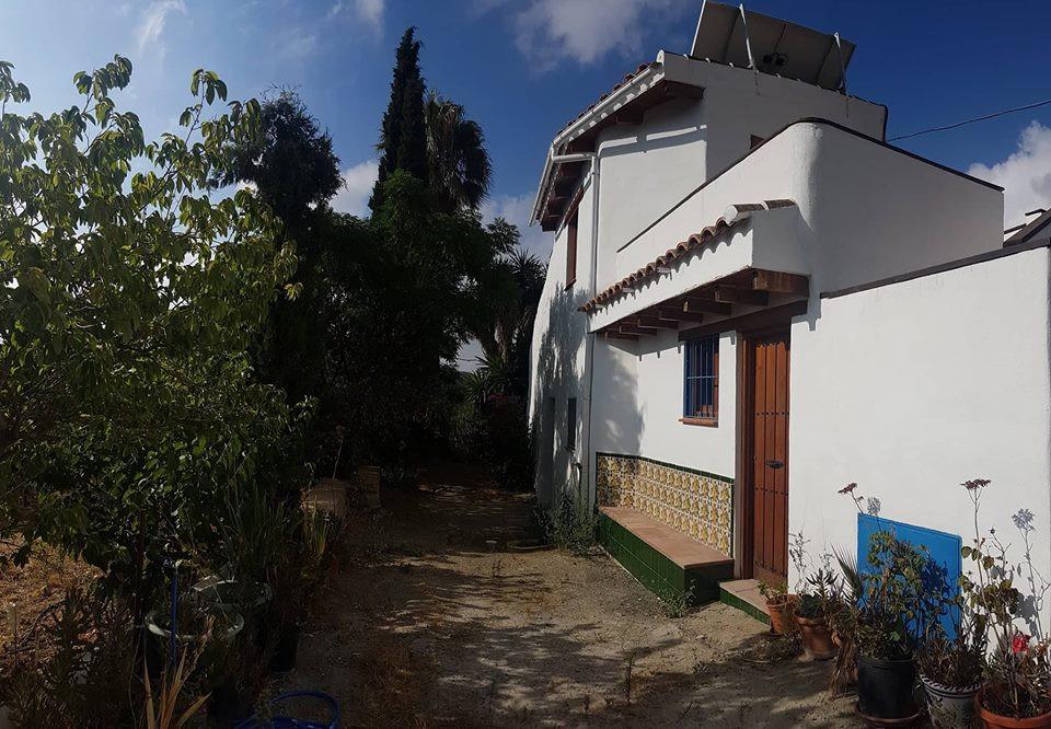 Ref:R3234034 Villa - Finca For Sale in Alhaurín el Grande