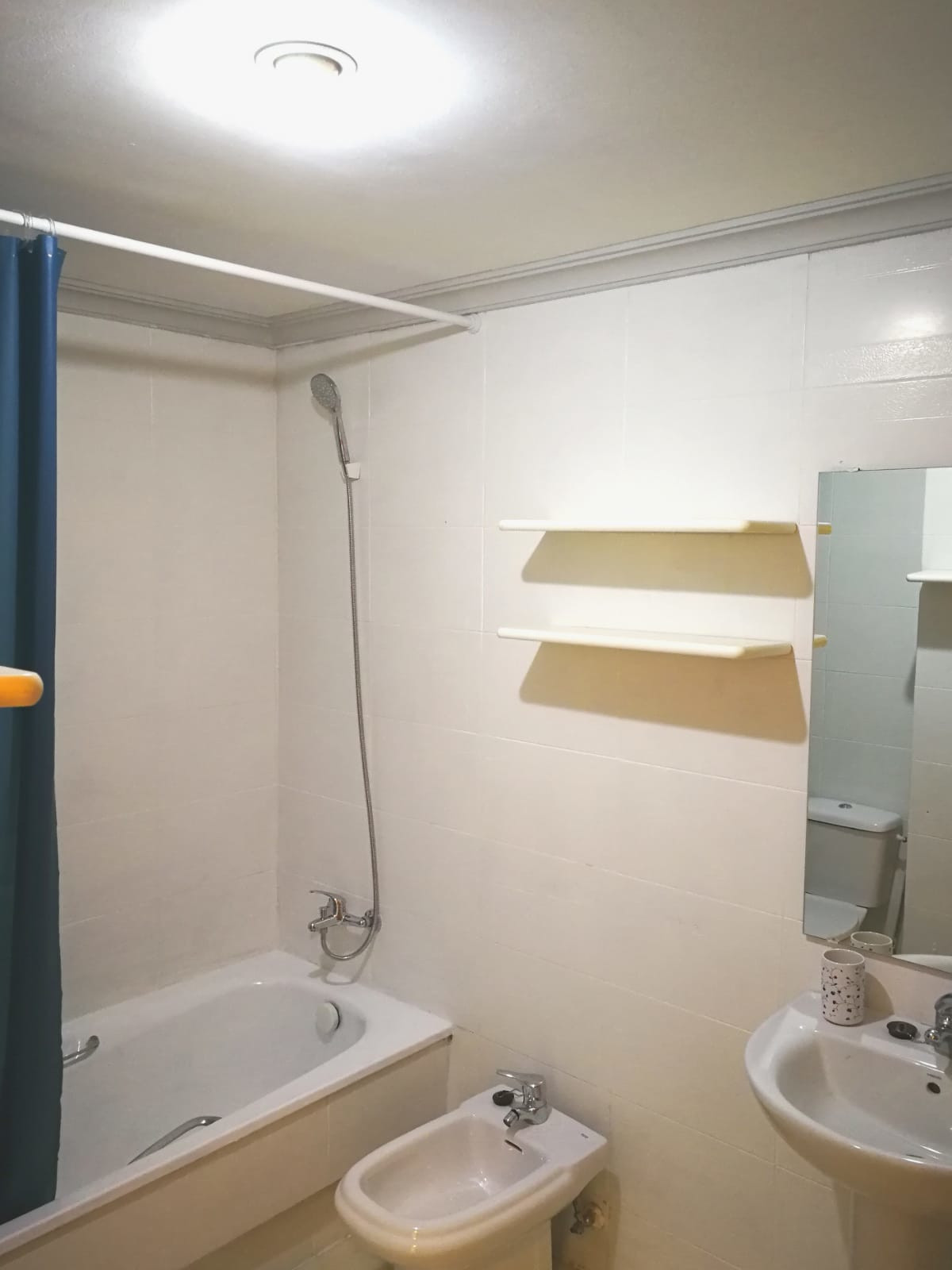 Apartamento con 1 Dormitorios en Venta Cancelada