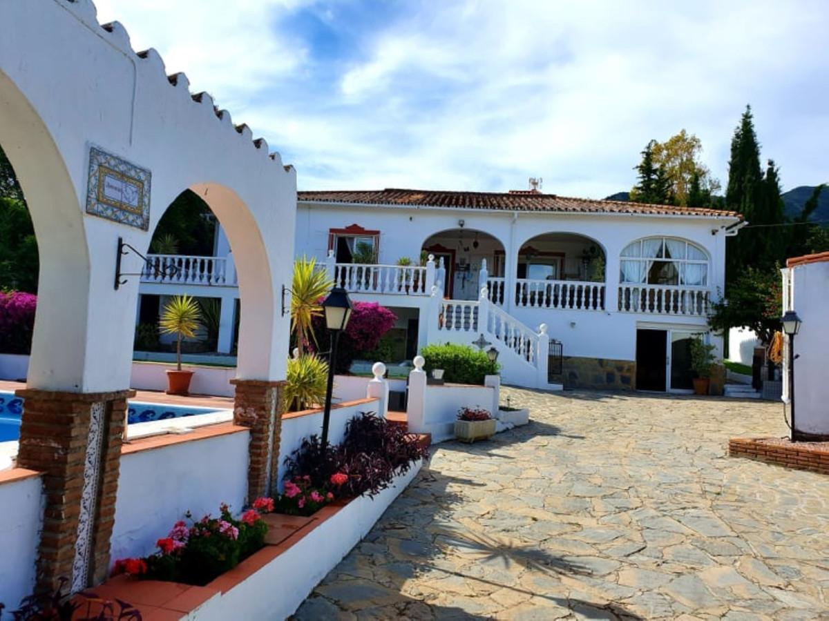 House en Alhaurín el Grande R3366622 10