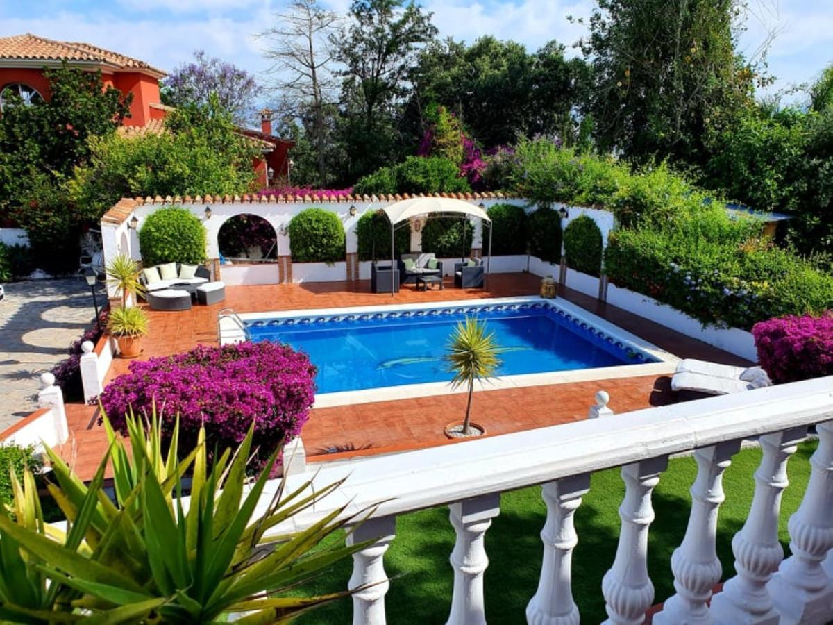 House en Alhaurín el Grande R3366622 14