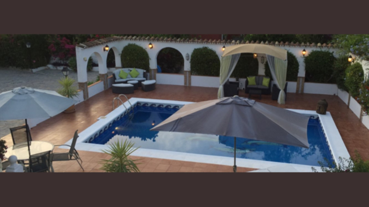Hus in Alhaurín el Grande R3366622 29