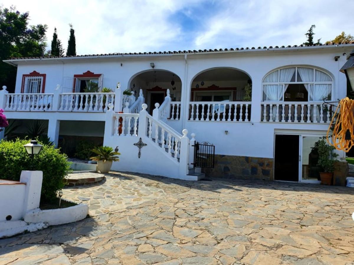 House en Alhaurín el Grande R3366622 6