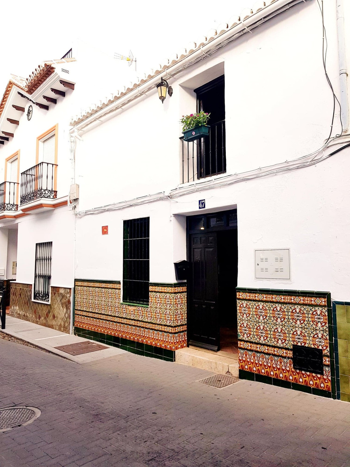 Ref:R3499057 Townhouse - Terraced For Sale in Alhaurín el Grande