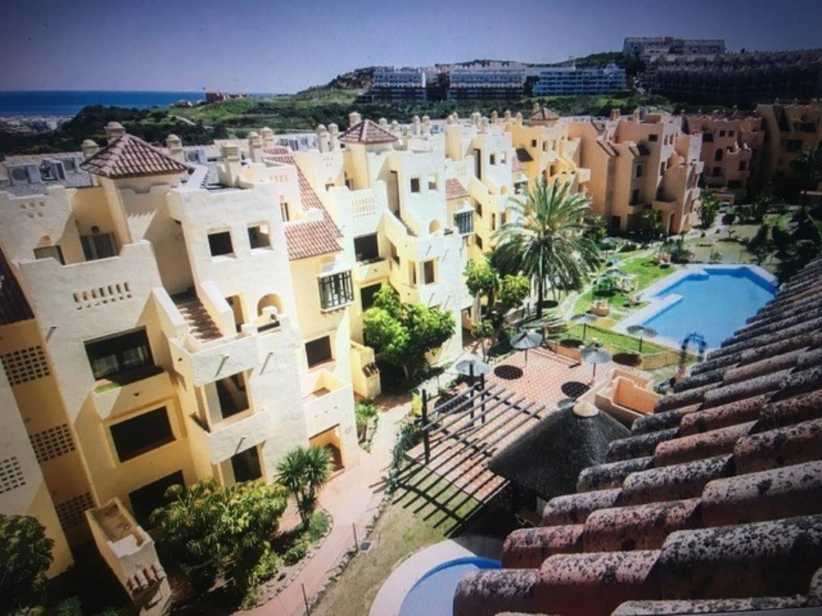 Ref:R3451078 Apartment - Penthouse For Sale in La Duquesa