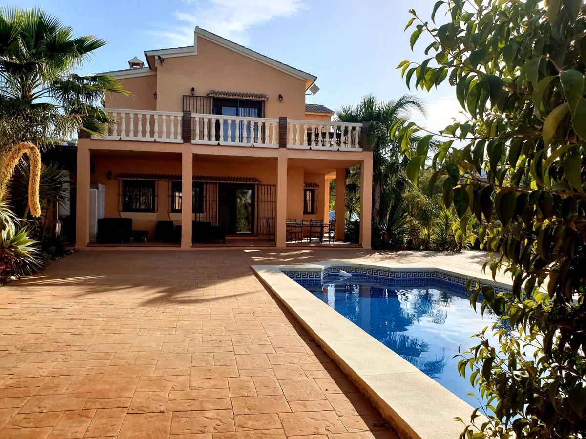 Ref:R3188716 Villa - Finca For Sale in Alhaurín el Grande