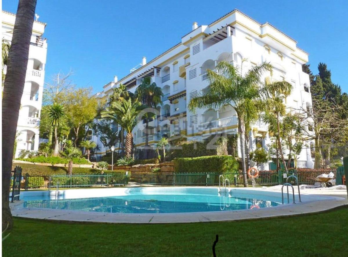 Apartamento Planta Baja a la venta en The Golden Mile