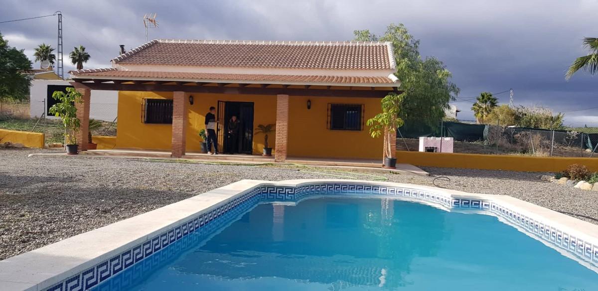 Ref:R3541696 Villa - Finca For Sale in Coín