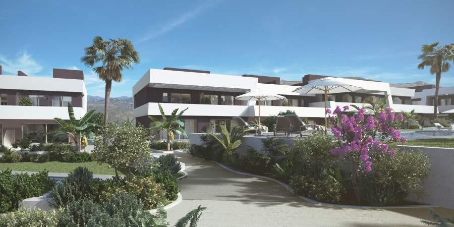 Ref:R3174577 Townhouse - Terraced For Sale in La Cala de Mijas