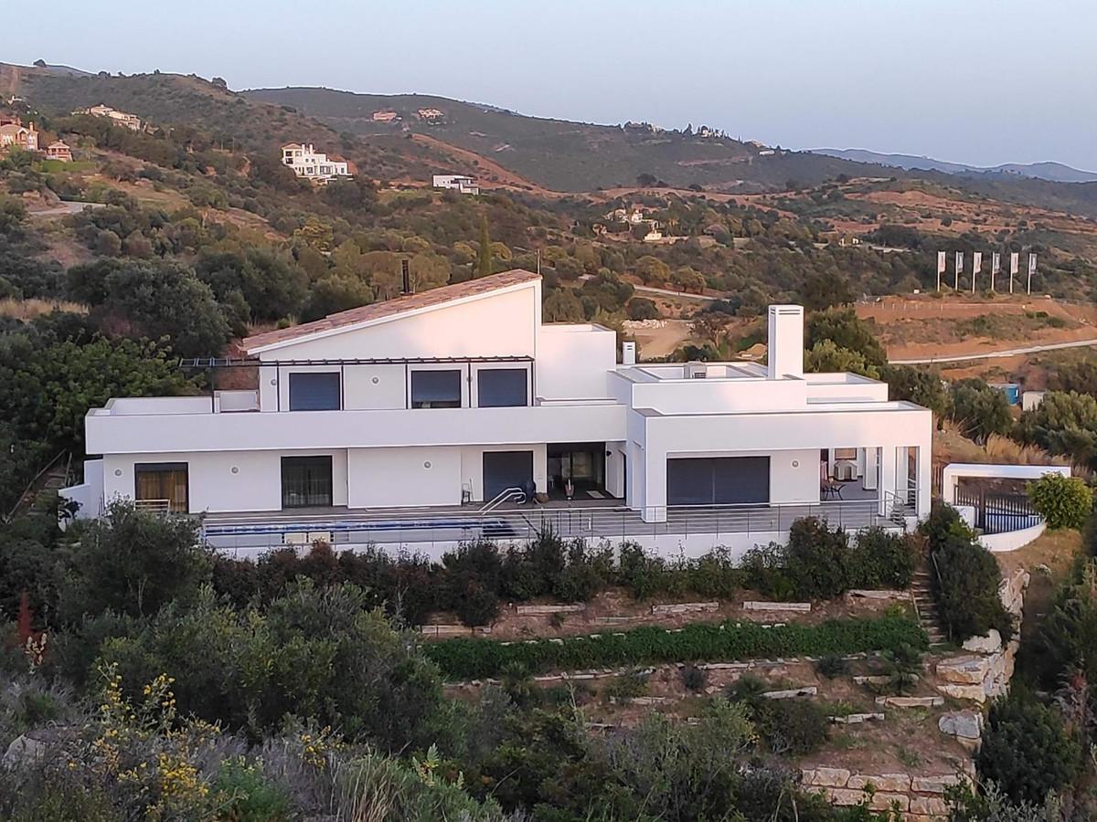 R3508663: Villa - Detached in Marbella