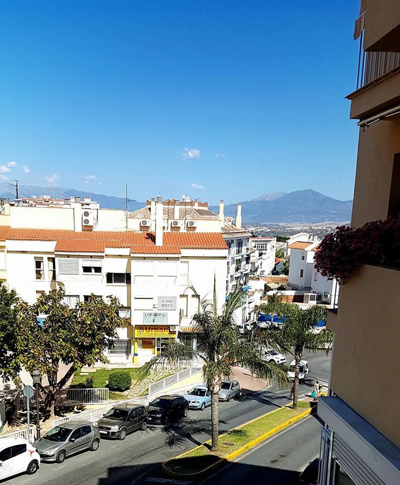 Ref:R3199867 Apartment - Middle Floor For Sale in Alhaurín el Grande