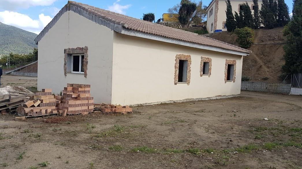 Villa Finca 2 Dormitorio(s) en Venta Alhaurín el Grande