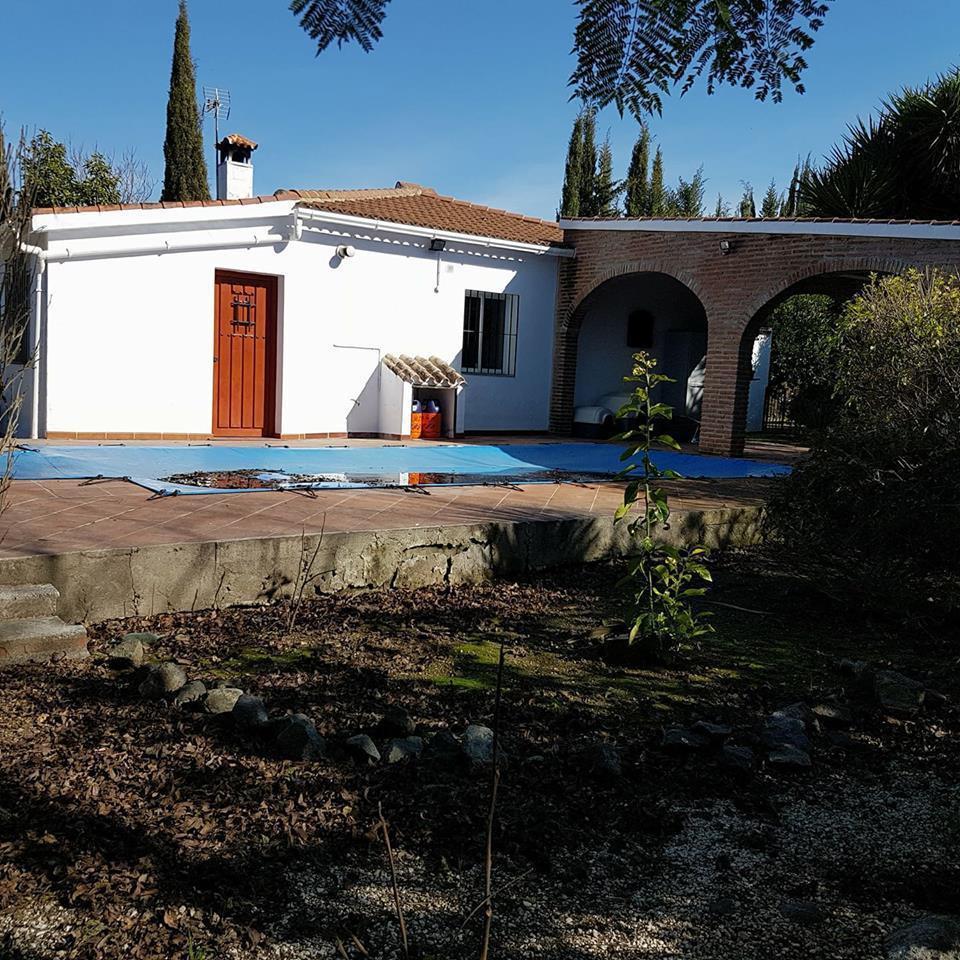 Ref:R3081874 Villa - Finca For Sale in Coín