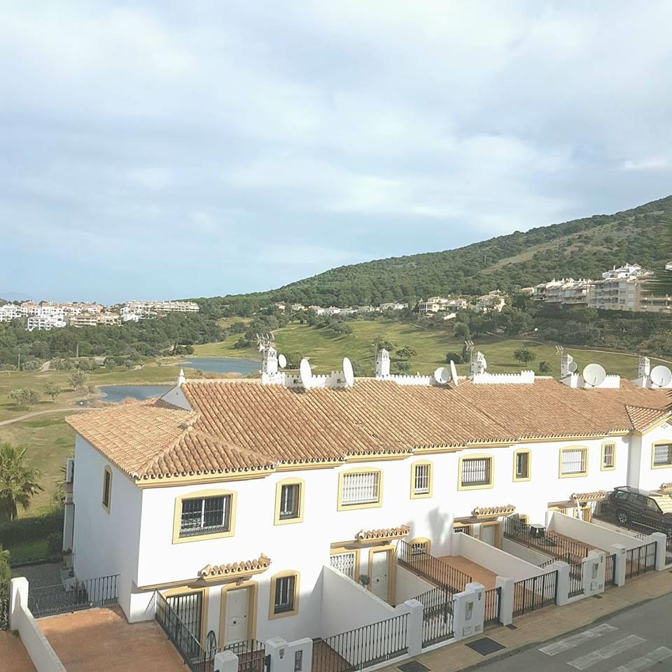 Alhaurin Golf Spain
