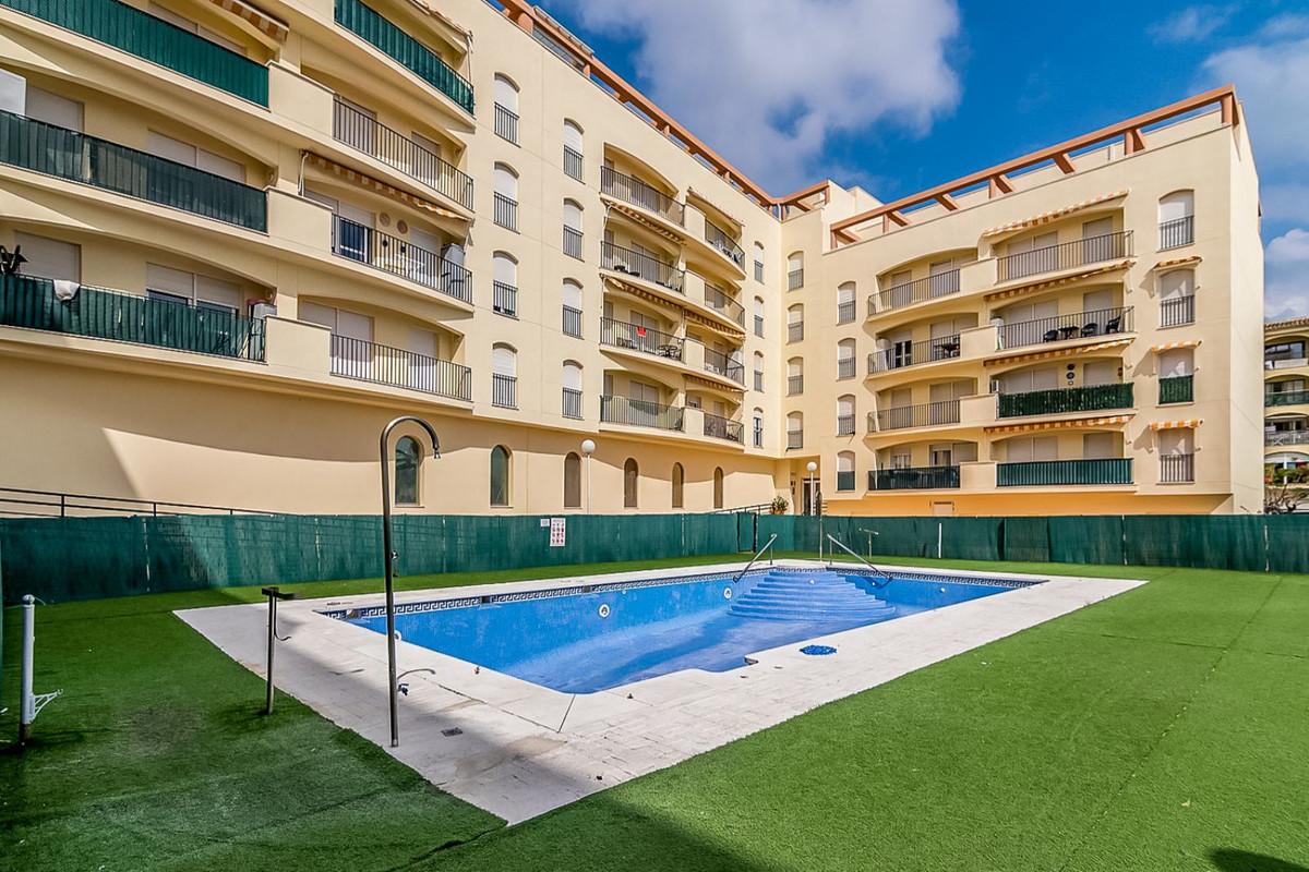 R3447520: Apartment - Middle Floor in San Luis de Sabinillas