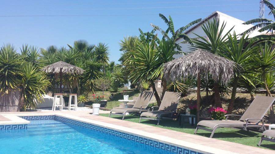 Ref:R2978906 Villa - Finca For Sale in Coín