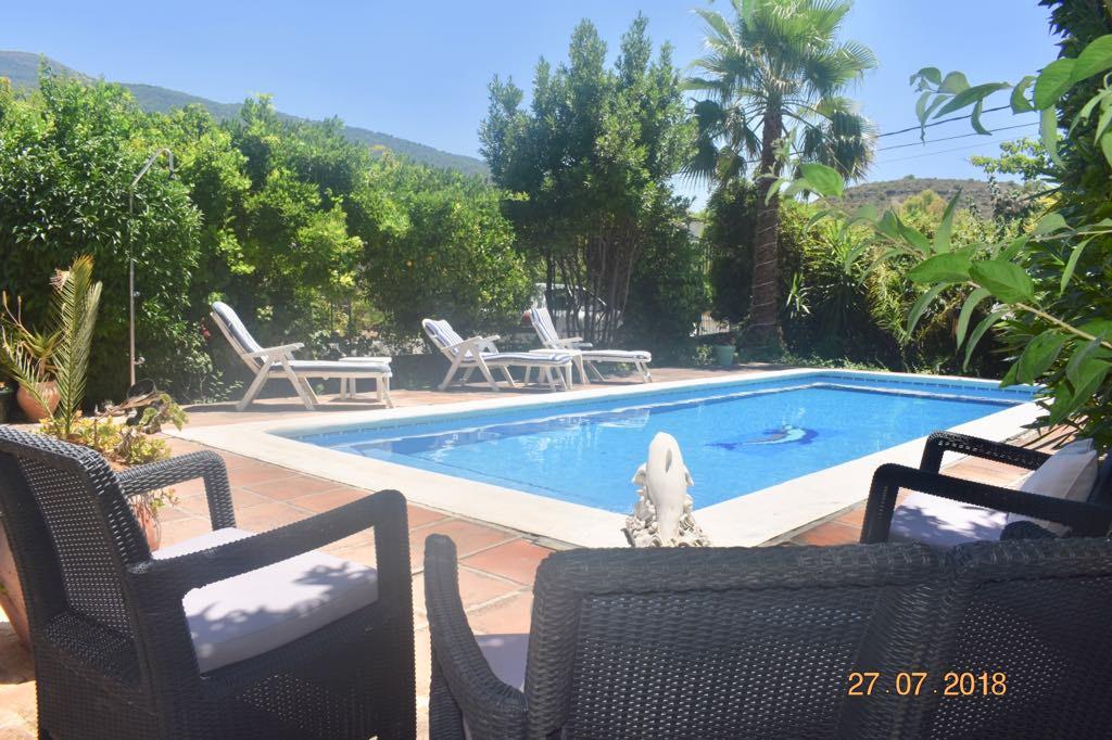 Ref:R3225055 Villa - Finca For Sale in Alhaurín el Grande
