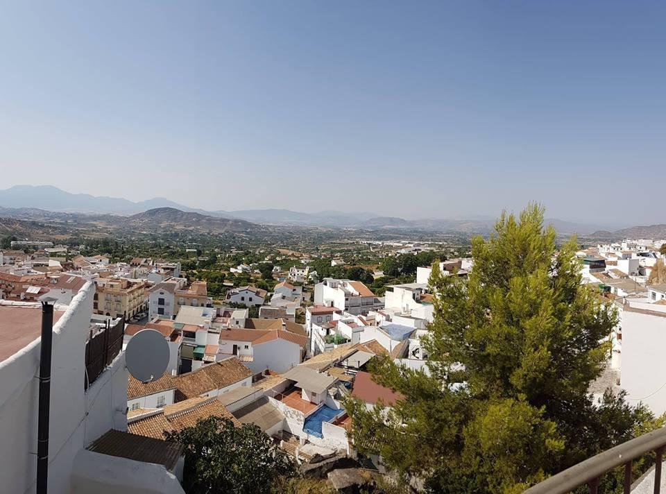 Ref:R3230563 Townhouse - Terraced For Sale in Alhaurín el Grande
