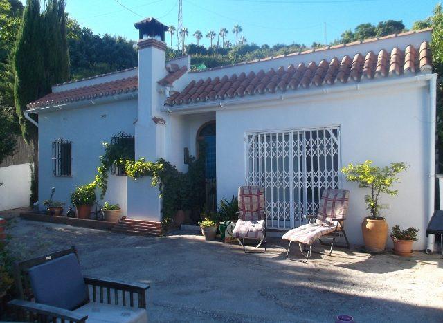 Ref:R2956268 Villa - Finca For Sale in Alhaurín el Grande