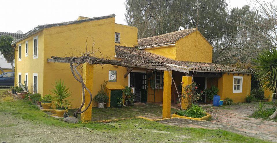 R3012821: Villa - Finca in Coín