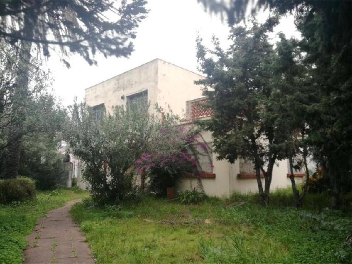 Villa Individuelle à La Línea R3507670