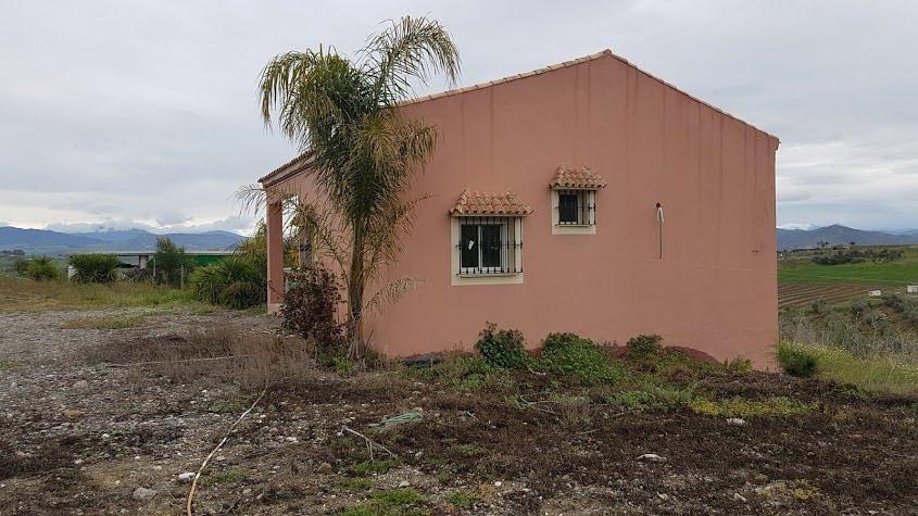 Ref:R3225154 Villa - Finca For Sale in Coín