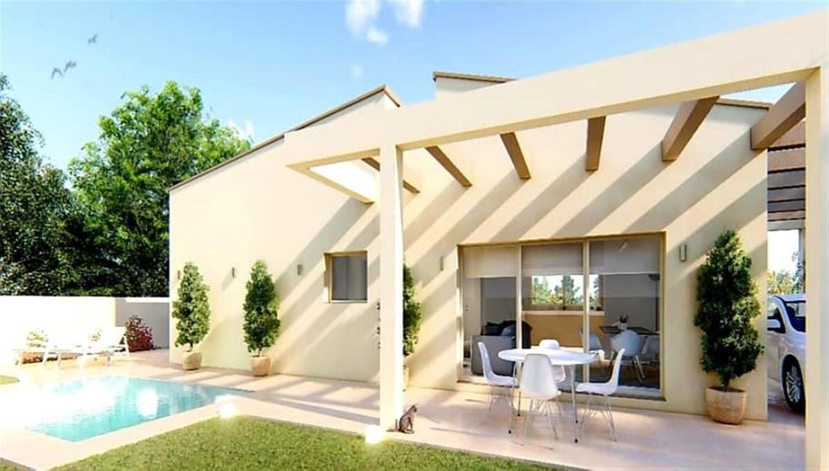 Ref:R3415936 Villa - Detached For Sale in Coín
