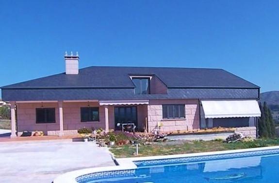 Ref:R3022523 Villa - Finca For Sale in Alhaurín el Grande