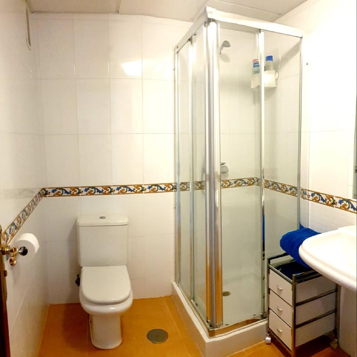 Apartamento con 2 Dormitorios en Venta Alhaurin Golf