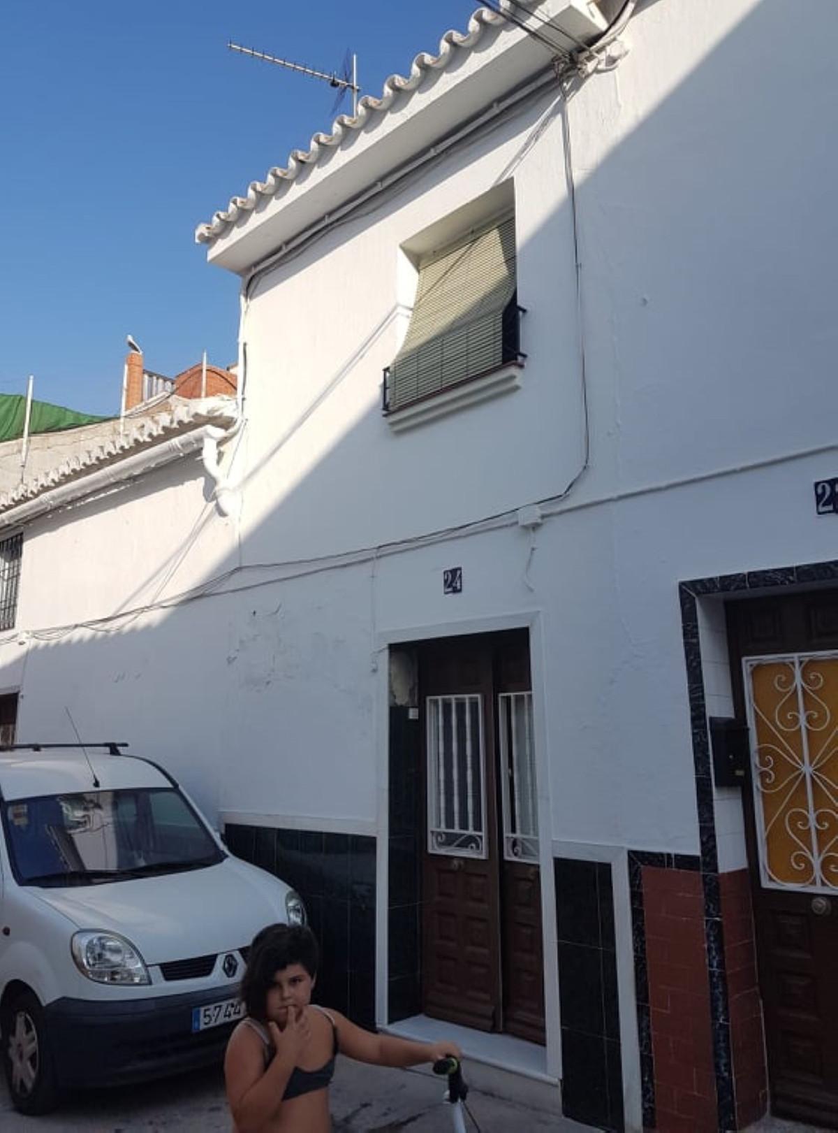 Ref:R3480532 Townhouse - Terraced For Sale in Alhaurín el Grande
