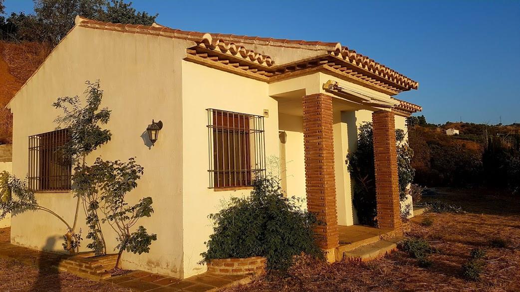 Ref:R3225049 Villa - Finca For Sale in Guaro