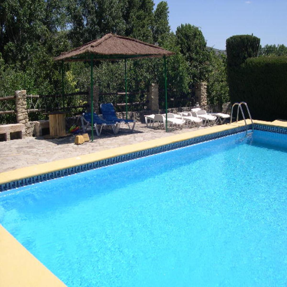 Ref:R3482983 Villa - Finca For Sale in Ronda