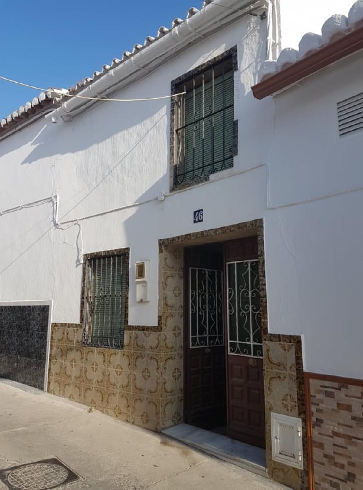 Ref:R3480550 Townhouse - Terraced For Sale in Alhaurín el Grande