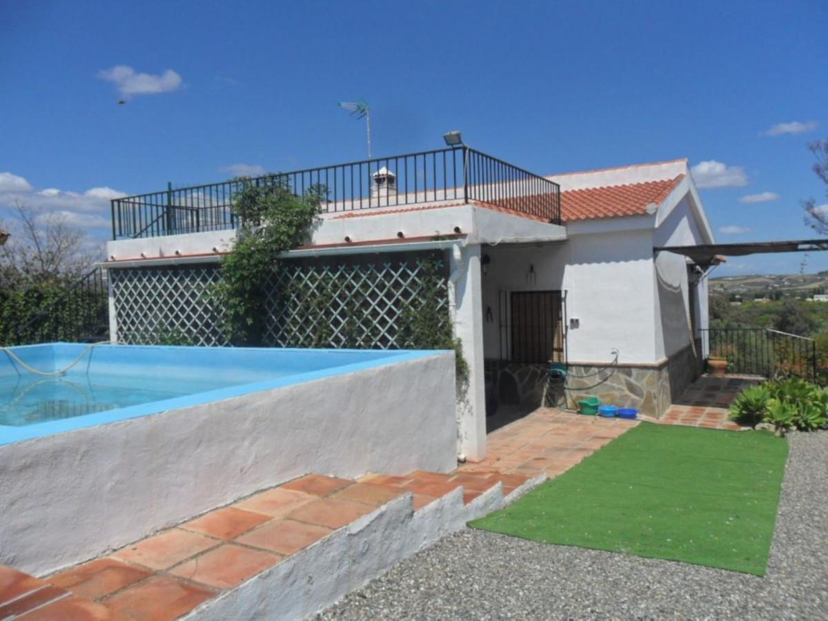 Ref:R3497932 Villa - Finca For Sale in Alhaurín el Grande