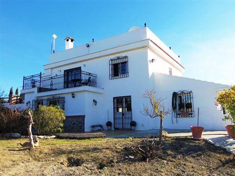Villa - Finca Spain Spain properties