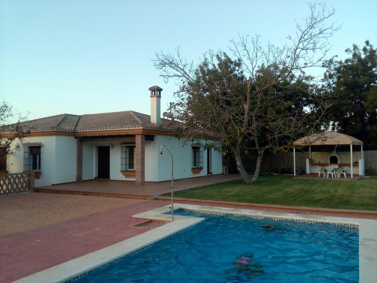 Ref:R3020573 Villa - Finca For Sale in Coín