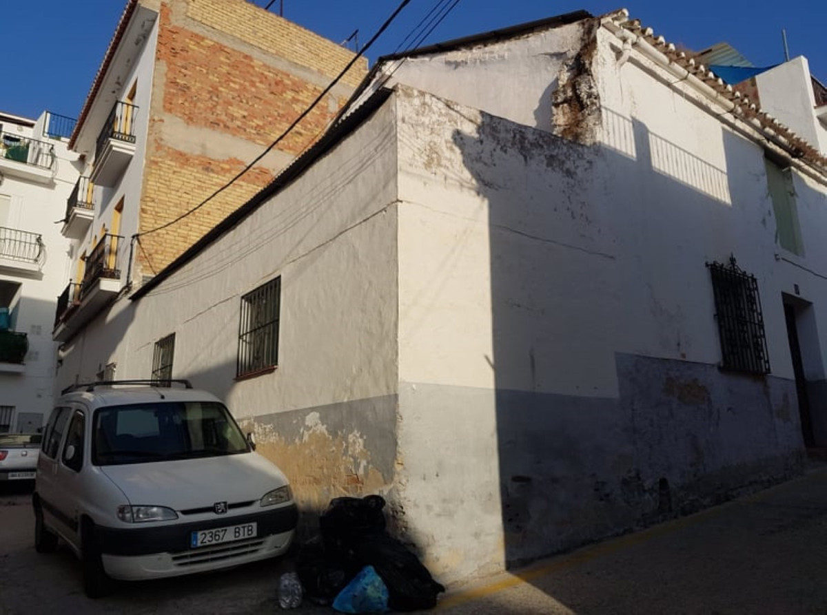 Ref:R3480631 Townhouse - Terraced For Sale in Alhaurín el Grande